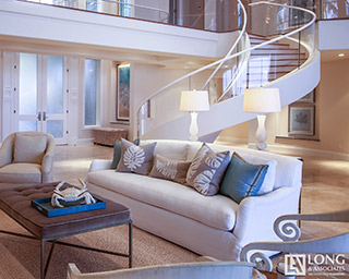 Hawaii Architects Longhouse Design+Build Jeff Long Associates AIA custom luxury home build interior designs 2013 ASID Hawaii Awards