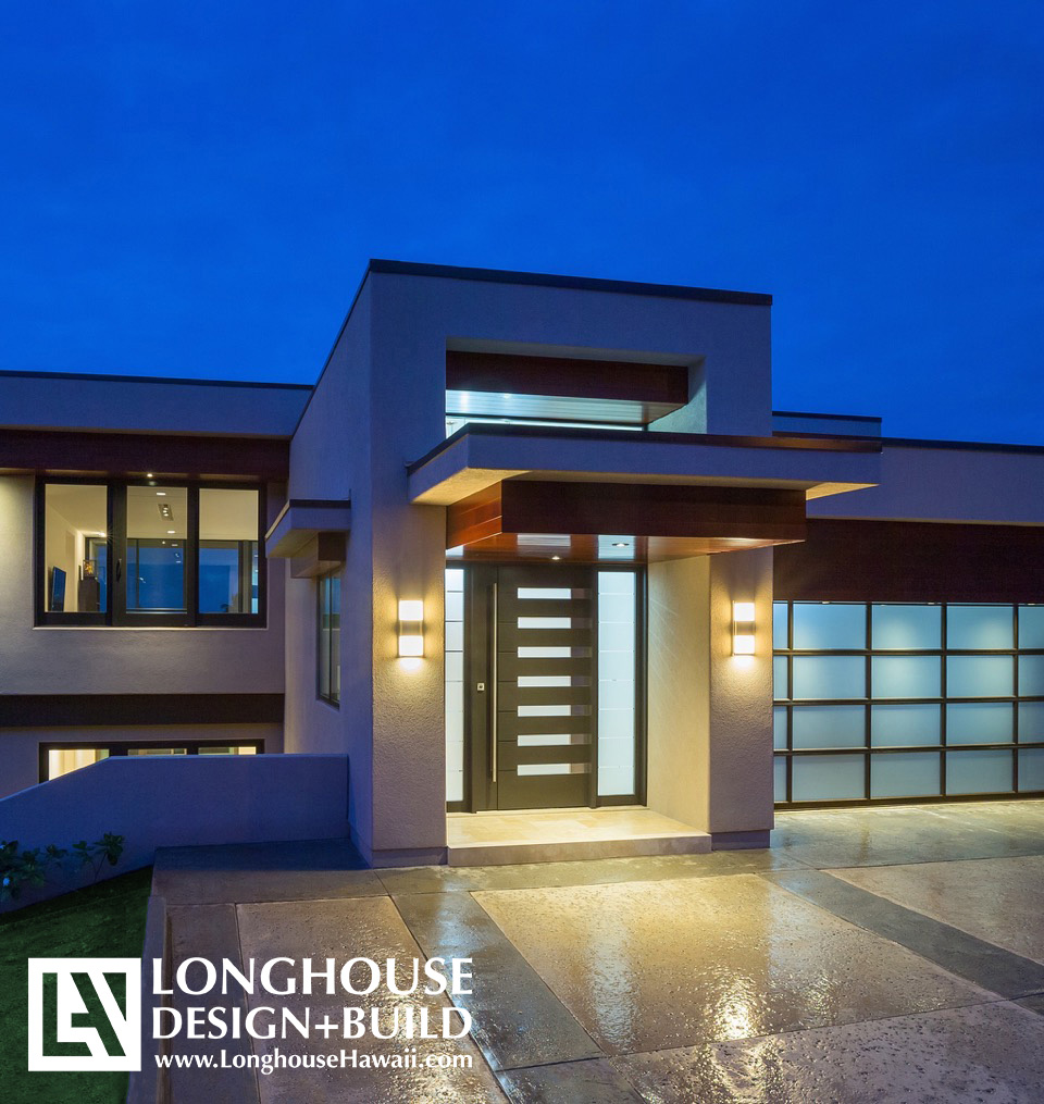 Analii Residence - Longhouse Design + Build